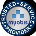 Zertifiziert durch myobis